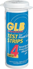 Best swimming pool test kits test strips 2009 wet head media for How to read swimming pool test strips