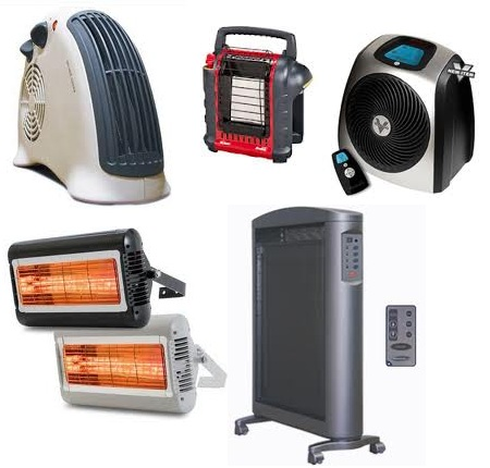 Space Heater Buying Guide 2 Wet Head Media